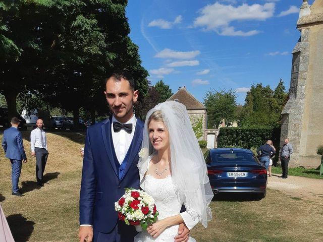 Le mariage de Jordan et Marine à Dreux, Eure-et-Loir 21