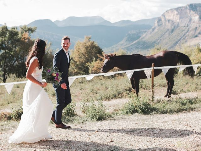 Le mariage de Livia et Simon