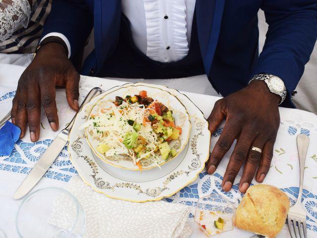 Le mariage de Fritz et Francoise à Dugny, Seine-Saint-Denis 20