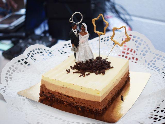 Le mariage de Fritz et Francoise à Dugny, Seine-Saint-Denis 23