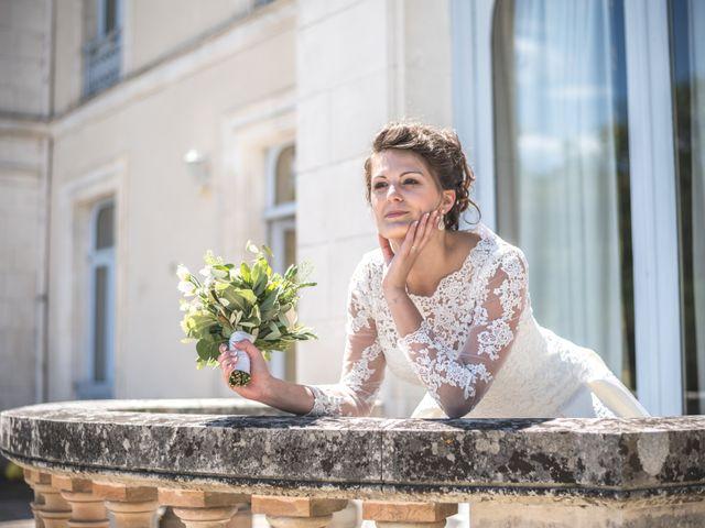 Le mariage de Alban et Johanna à Auxerre, Yonne 5