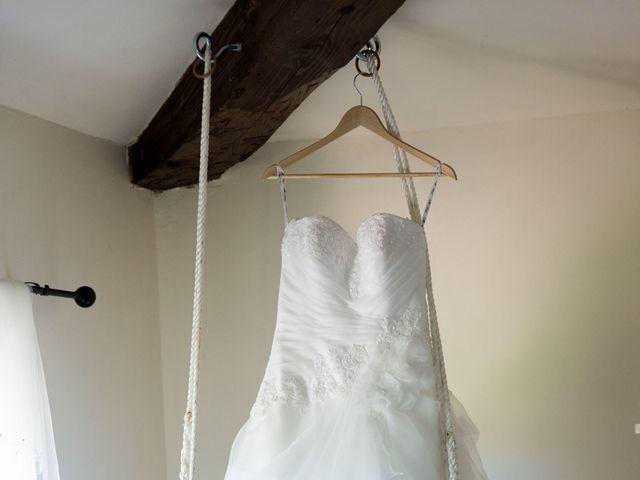 Le mariage de Laurent et Jade à Hyères, Var 5