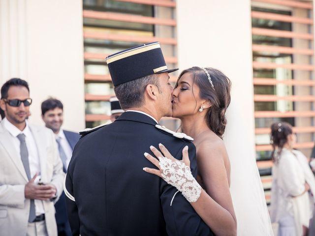 Le mariage de Laurent et Jade à Hyères, Var 10