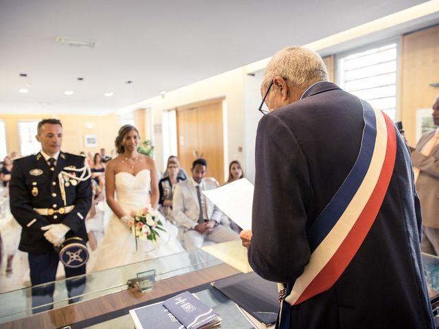 Le mariage de Laurent et Jade à Hyères, Var 12