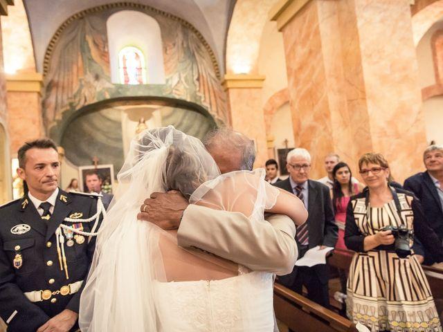 Le mariage de Laurent et Jade à Hyères, Var 16
