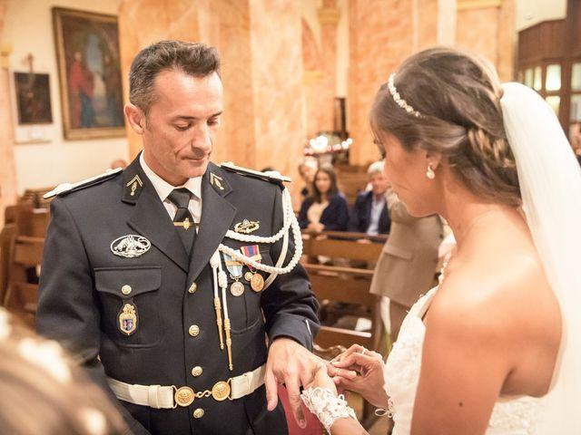 Le mariage de Laurent et Jade à Hyères, Var 19