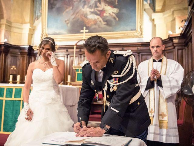 Le mariage de Laurent et Jade à Hyères, Var 22
