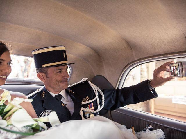 Le mariage de Laurent et Jade à Hyères, Var 26