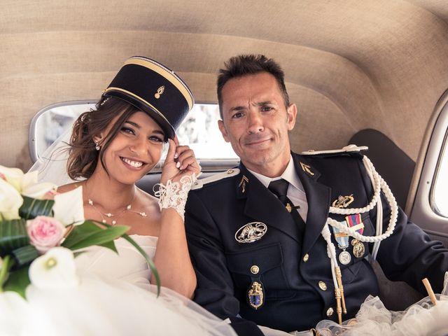 Le mariage de Laurent et Jade à Hyères, Var 27
