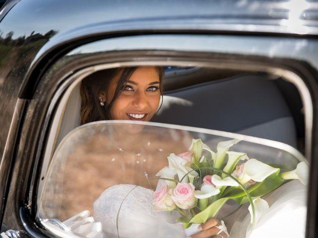 Le mariage de Laurent et Jade à Hyères, Var 28