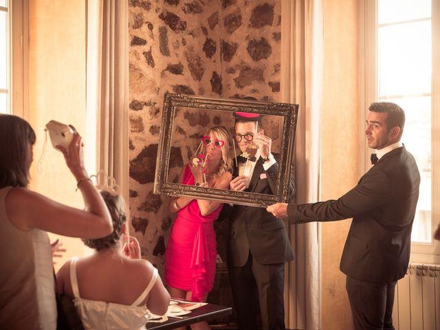 Le mariage de Laurent et Jade à Hyères, Var 36