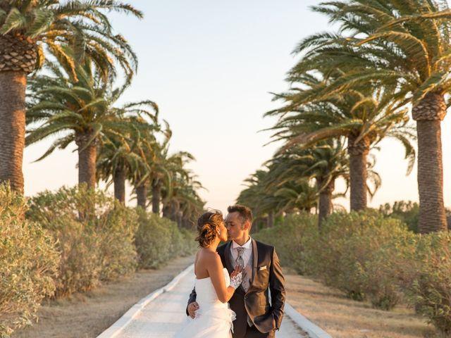 Le mariage de Jade et Laurent