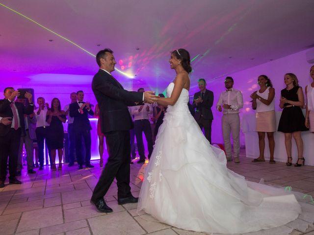 Le mariage de Laurent et Jade à Hyères, Var 40