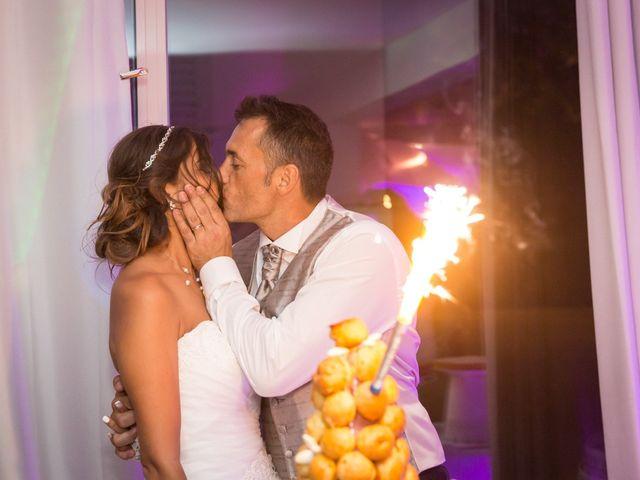 Le mariage de Laurent et Jade à Hyères, Var 45