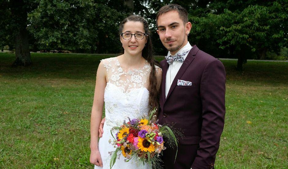 Le mariage de Kevin et Oriane à Chartres-de-Bretagne, Ille et Vilaine