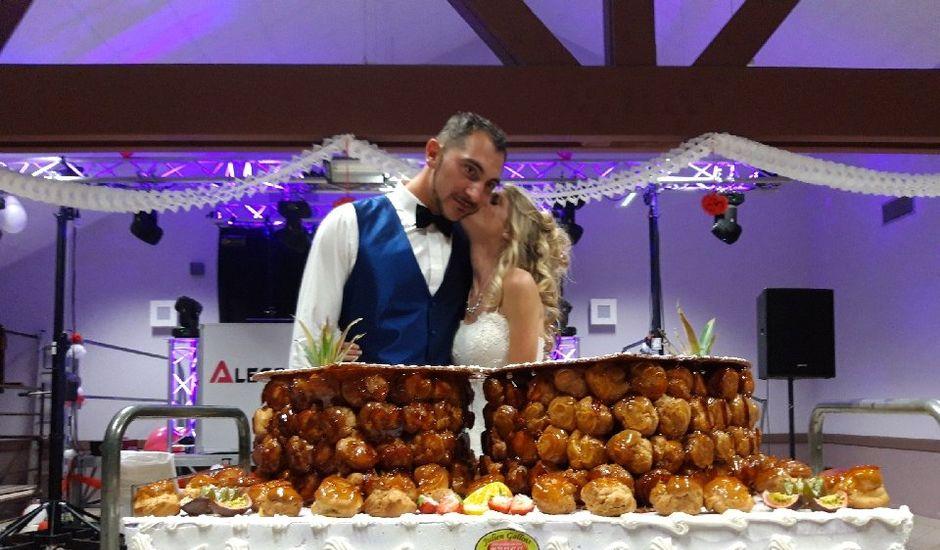 Le mariage de Jordan et Marine à Dreux, Eure-et-Loir