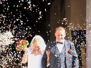 Le mariage de Alicia et Quentin