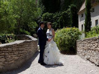Le mariage de Richard et Emeline 3
