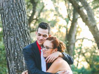 Le mariage de Sandra et Florent 3