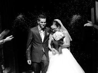 Le mariage de Sandra et Florent