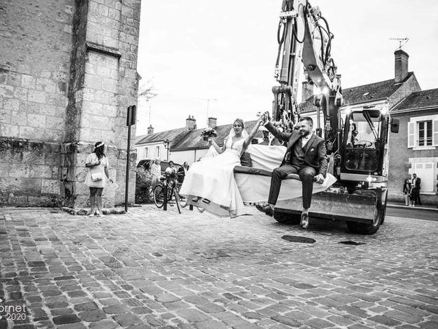 Le mariage de Pierre-Jean et Marine  à Olivet, Loiret 1