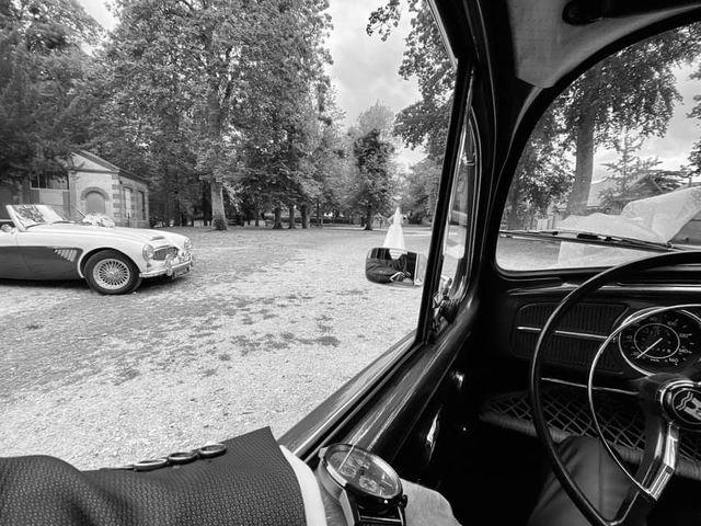 Le mariage de Pierre-Jean et Marine  à Olivet, Loiret 6
