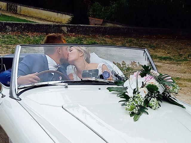 Le mariage de Pierre-Jean et Marine  à Olivet, Loiret 7