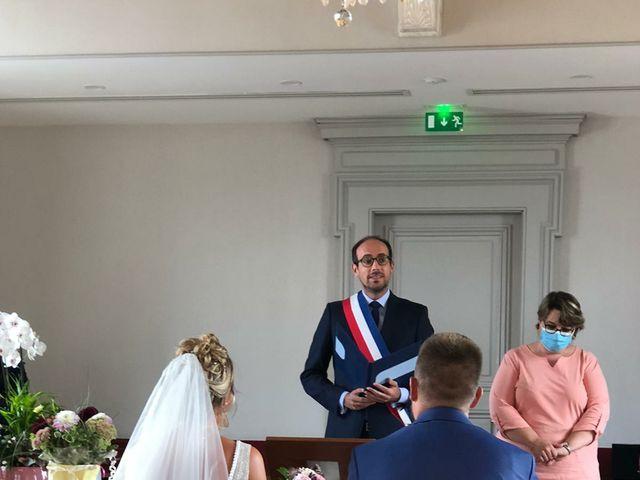 Le mariage de Pierre-Jean et Marine  à Olivet, Loiret 8