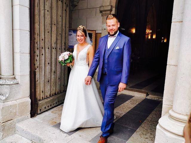 Le mariage de Pierre-Jean et Marine  à Olivet, Loiret 14