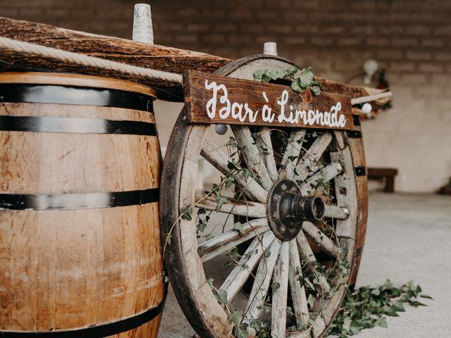 Le mariage de Liam et Sarah  à Coslédaà-Lube-Boast, Pyrénées-Atlantiques 5