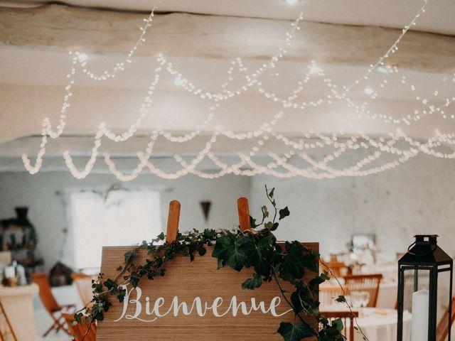 Le mariage de Liam et Sarah  à Coslédaà-Lube-Boast, Pyrénées-Atlantiques 8