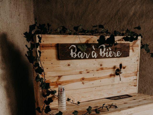 Le mariage de Liam et Sarah  à Coslédaà-Lube-Boast, Pyrénées-Atlantiques 9