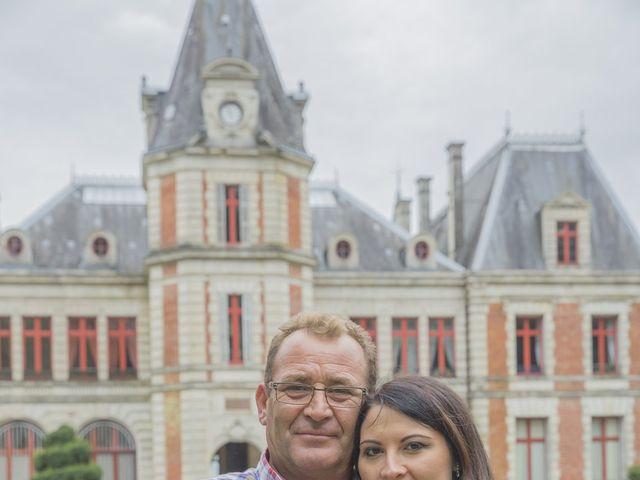 Le mariage de Johann et Bianca à Limoges, Haute-Vienne 7