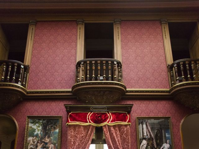 Le mariage de Johann et Bianca à Limoges, Haute-Vienne 10