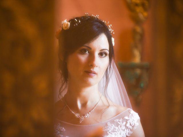 Le mariage de Johann et Bianca à Limoges, Haute-Vienne 11