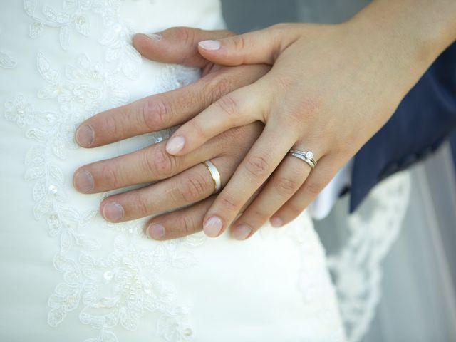 Le mariage de Johann et Bianca à Limoges, Haute-Vienne 13