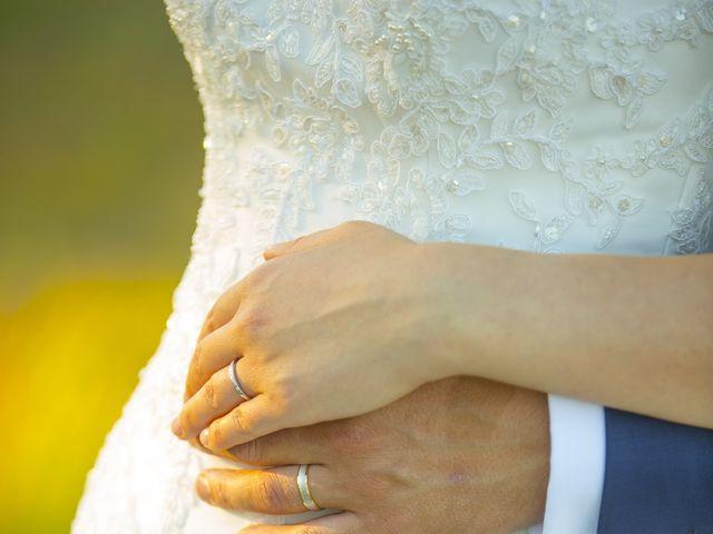 Le mariage de Johann et Bianca à Limoges, Haute-Vienne 14