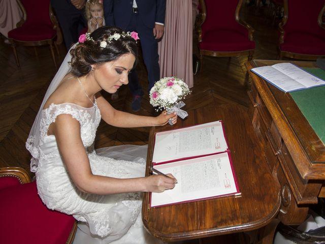 Le mariage de Johann et Bianca à Limoges, Haute-Vienne 21