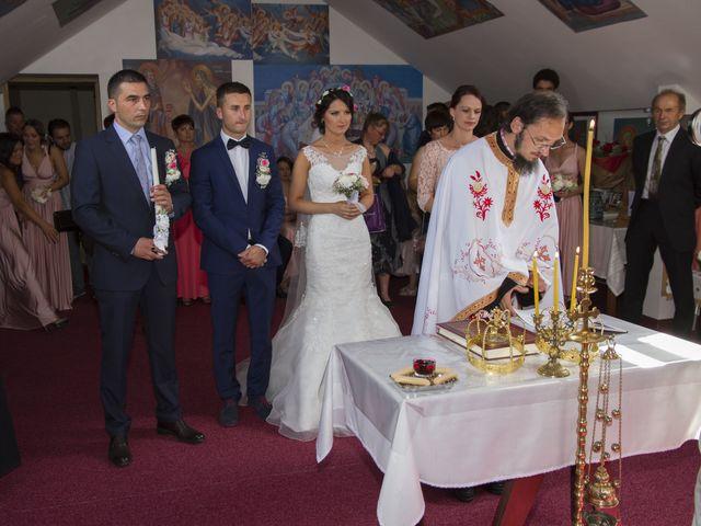 Le mariage de Johann et Bianca à Limoges, Haute-Vienne 26