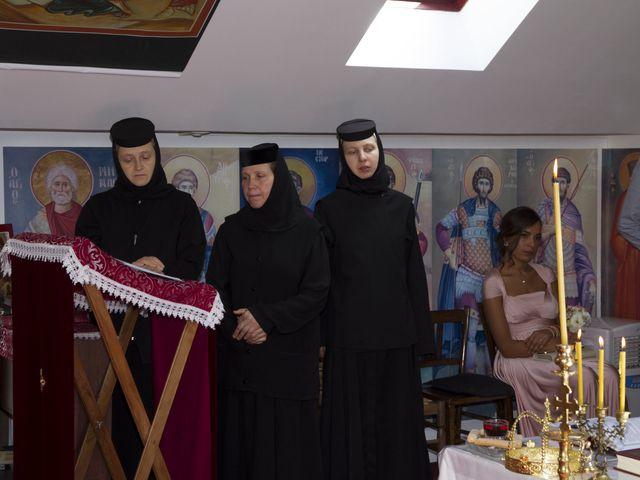 Le mariage de Johann et Bianca à Limoges, Haute-Vienne 27