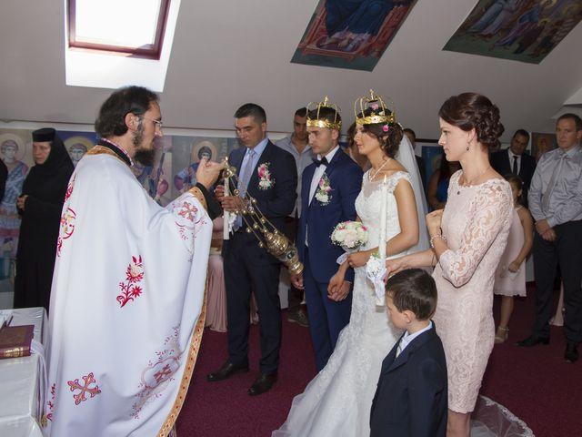 Le mariage de Johann et Bianca à Limoges, Haute-Vienne 28