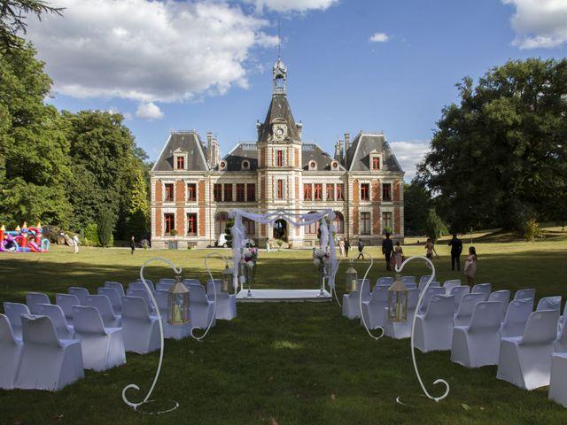 Le mariage de Johann et Bianca à Limoges, Haute-Vienne 29