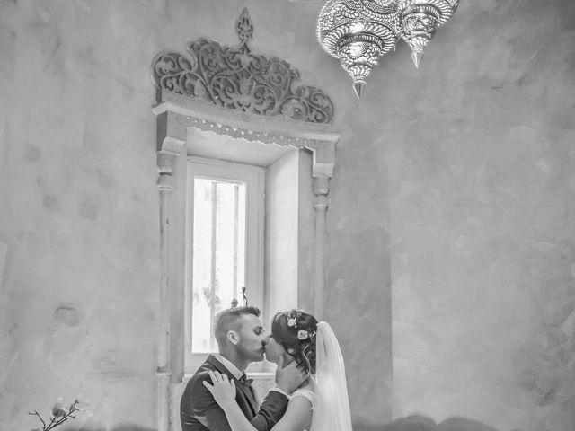 Le mariage de Johann et Bianca à Limoges, Haute-Vienne 34