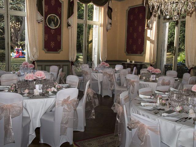 Le mariage de Johann et Bianca à Limoges, Haute-Vienne 44