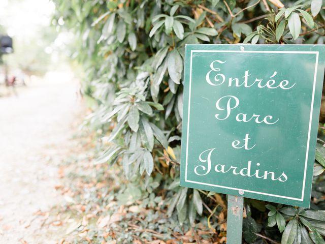 Le mariage de Germain et Pauline à Trédion, Morbihan 27