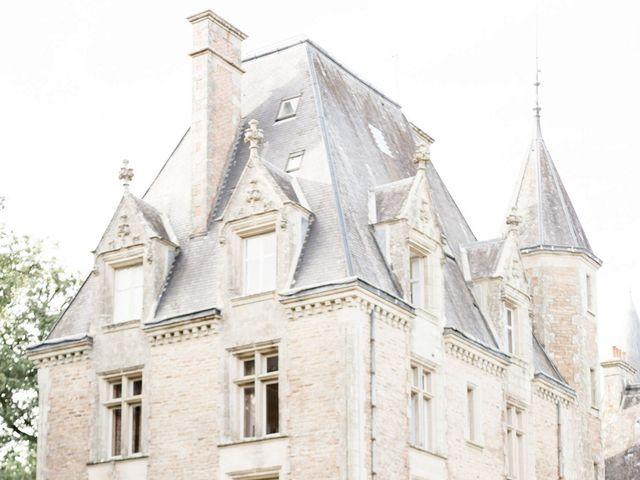 Le mariage de Germain et Pauline à Trédion, Morbihan 29