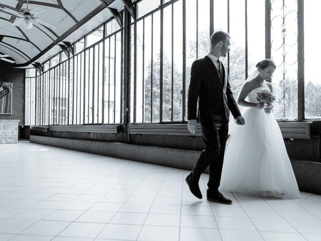 Le mariage de Germain et Pauline à Trédion, Morbihan 33