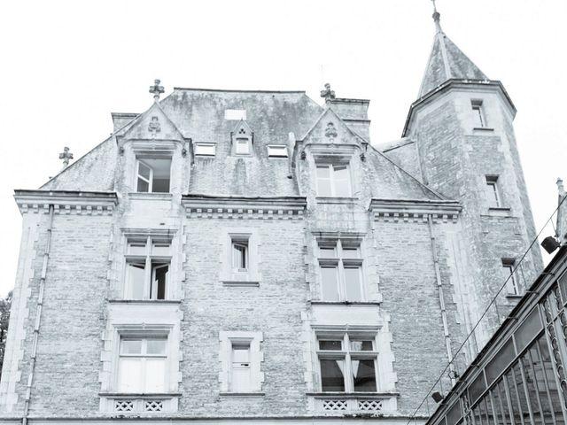 Le mariage de Germain et Pauline à Trédion, Morbihan 42