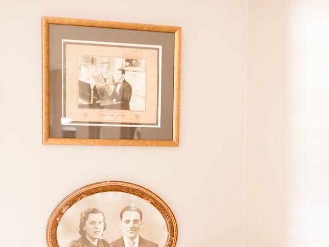 Le mariage de Germain et Pauline à Trédion, Morbihan 44