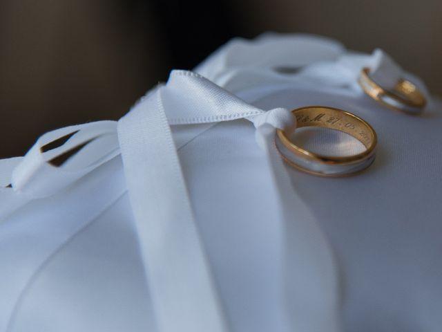 Le mariage de Milan et Stéphanie à Pontault-Combault, Seine-et-Marne 3